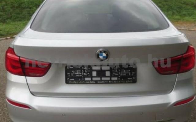 BMW 320 Gran Turismo személygépkocsi - 1995cm3 Diesel 55378 6/7