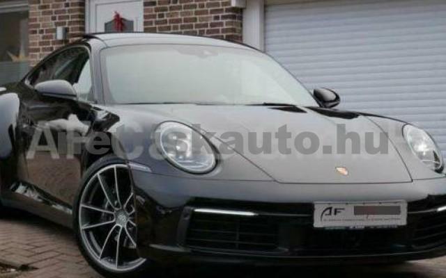 911 személygépkocsi - 2981cm3 Benzin 106243 2/12