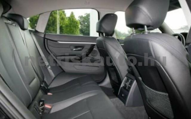 BMW 435 Gran Coupé személygépkocsi - 2993cm3 Diesel 109868 4/11