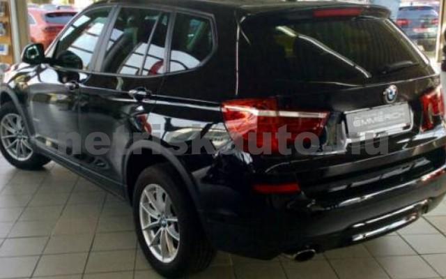 BMW X3 személygépkocsi - 1995cm3 Diesel 55731 7/7