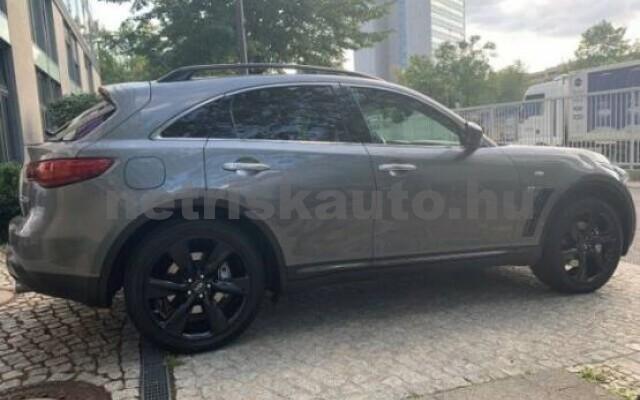 INFINITI QX70 személygépkocsi - 3696cm3 Benzin 43322 6/7
