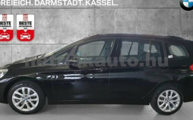 BMW 220 Gran Tourer személygépkocsi - 1998cm3 Benzin 55315 3/7