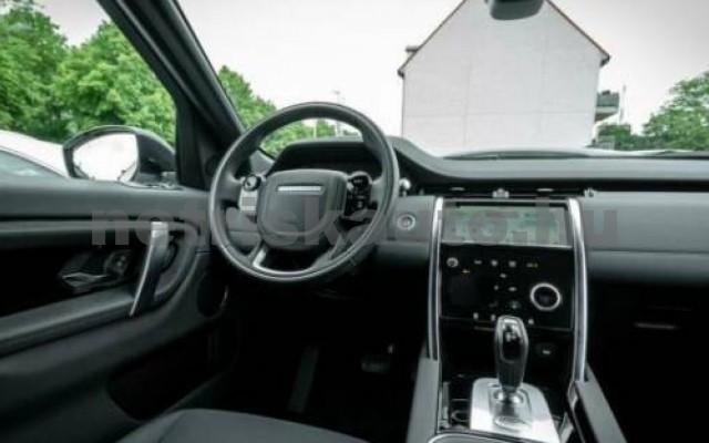 Discovery Sport személygépkocsi - 1999cm3 Diesel 105546 6/12