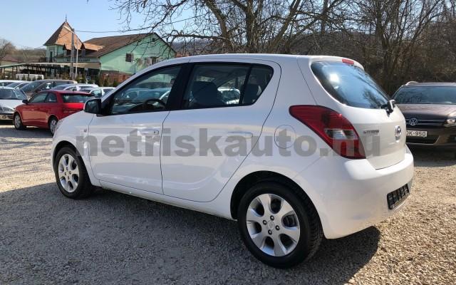 HYUNDAI i20 1.25 DOHC Comfort személygépkocsi - 1248cm3 Benzin 42316 5/12