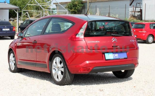 CITROEN C4 1.4 Tonic személygépkocsi - 1360cm3 Benzin 17675 9/12