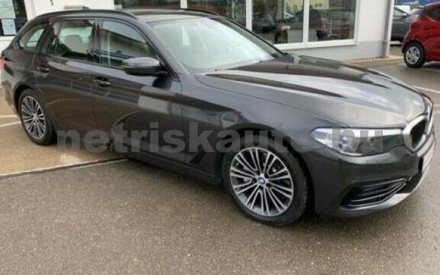 BMW 530 személygépkocsi - 2993cm3 Diesel 109930 5/10