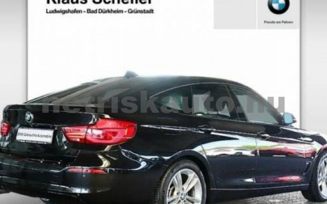 BMW 330 Gran Turismo személygépkocsi - 2993cm3 Diesel 55381 4/7