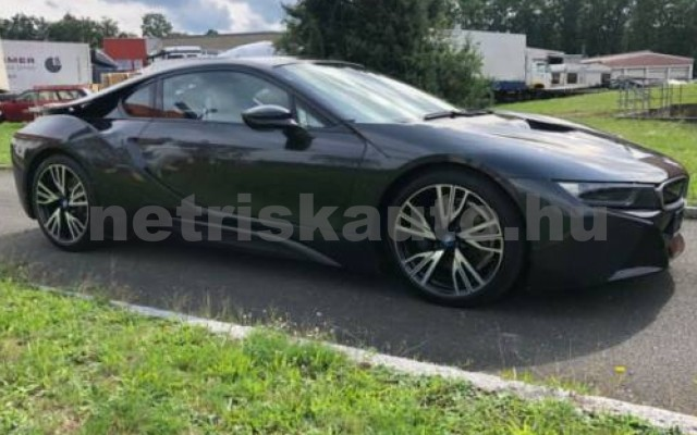 BMW i8 személygépkocsi - 1499cm3 Hybrid 55861 7/7