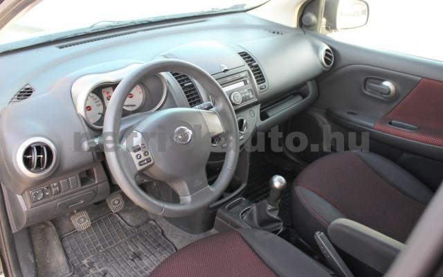 NISSAN Note 1.5 dCi Acenta személygépkocsi - 1461cm3 Diesel 16376 11/12