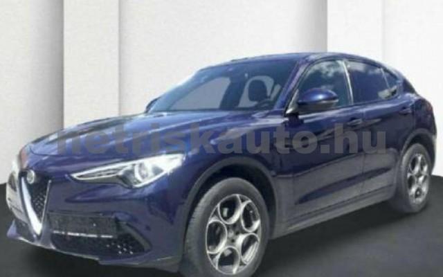 ALFA ROMEO Stelvio személygépkocsi - 1995cm3 Benzin 55029 2/7