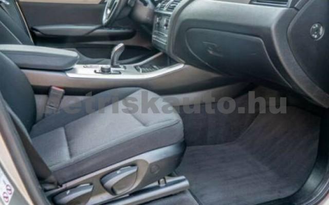 BMW X4 személygépkocsi - 1997cm3 Benzin 55736 2/7
