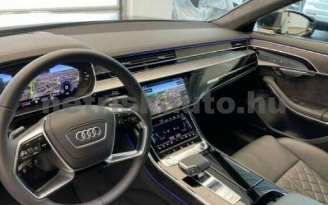 AUDI A8 személygépkocsi - 2995cm3 Hybrid 104721 11/12