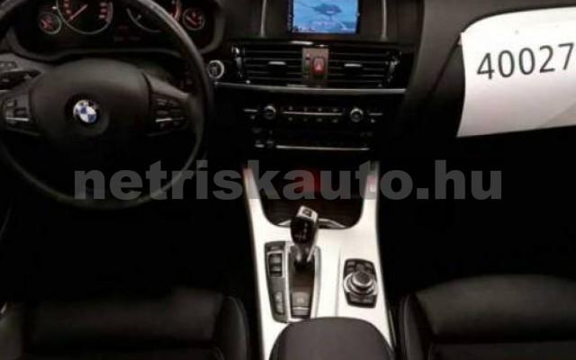 BMW X3 személygépkocsi - 1995cm3 Diesel 55728 5/7