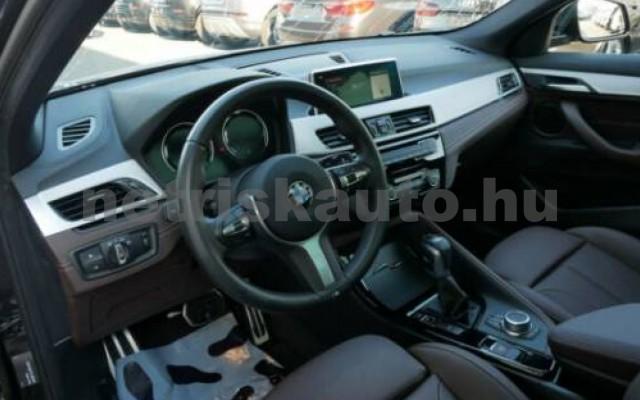 BMW X2 személygépkocsi - 1499cm3 Hybrid 110075 8/12