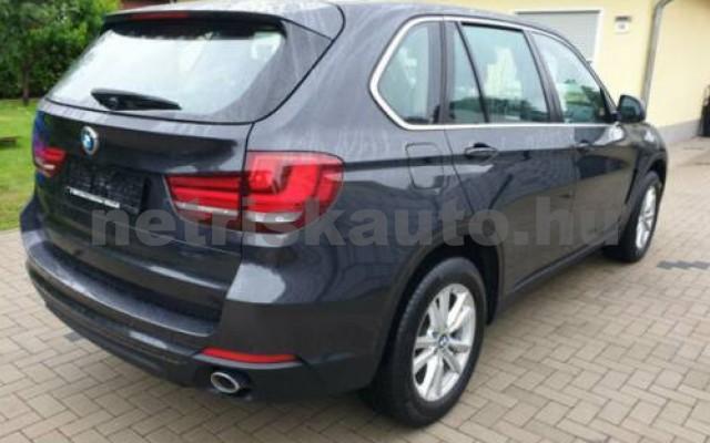 BMW X5 személygépkocsi - 2993cm3 Diesel 55782 7/7