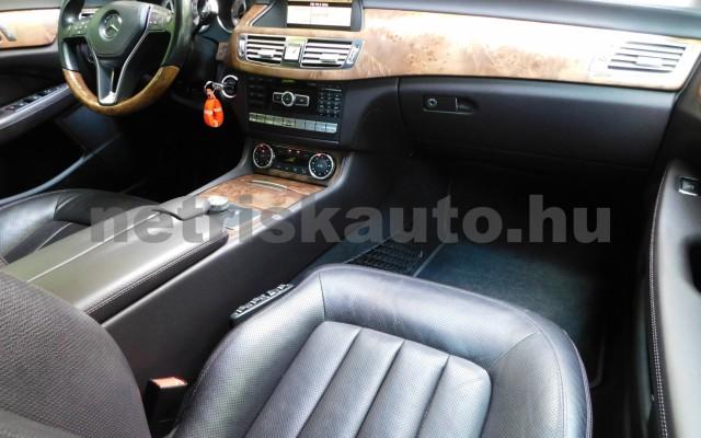 MERCEDES-BENZ CLS-osztály CLS 350 CDI BlueEFF. Aut. személygépkocsi - 2987cm3 Diesel 95788 7/12