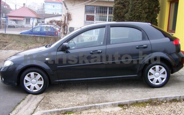 CHEVROLET Lacetti 1.6 16V Elite személygépkocsi - 1598cm3 Benzin 44612 2/12