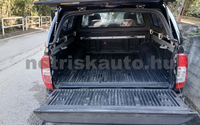 NISSAN Navara 2.3 dCi 160 Double Cab Acenta tehergépkocsi 3,5t össztömegig - 2298cm3 Diesel 76904 10/12