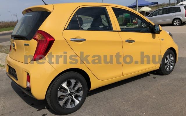 KIA Picanto 1.0 LX Cool személygépkocsi - 998cm3 Benzin 81271 11/12