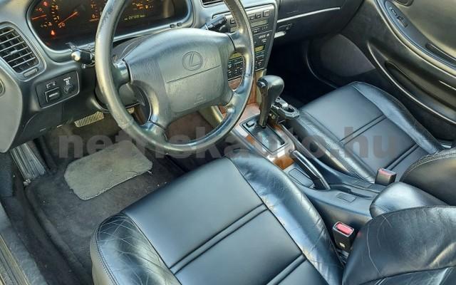LEXUS ES személygépkocsi - 2995cm3 Benzin 98270 11/27