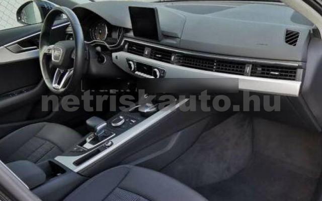 AUDI A4 35 TDI Basis S-tronic személygépkocsi - 1968cm3 Diesel 104596 10/12