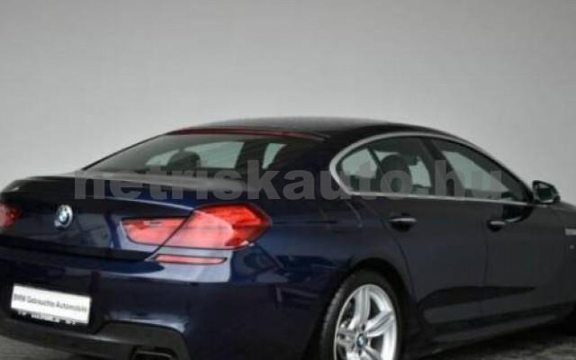 BMW 650 Gran Coupé személygépkocsi - 4395cm3 Benzin 55612 4/7