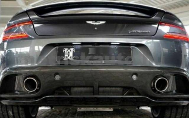 Vanquish személygépkocsi - 5935cm3 Benzin 104573 7/11