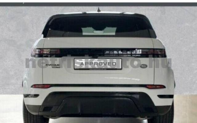 Range Rover személygépkocsi - 1997cm3 Benzin 105559 7/7