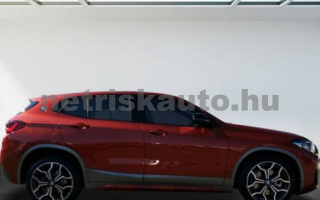 BMW X2 személygépkocsi - 1499cm3 Hybrid 110054 5/9