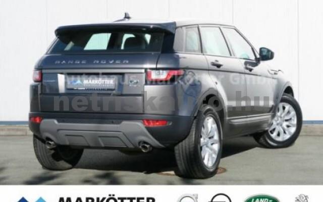 LAND ROVER Range Rover személygépkocsi - 1999cm3 Diesel 43485 4/7