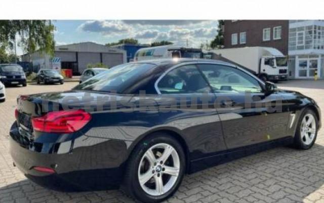 BMW 430 személygépkocsi - 1998cm3 Benzin 105104 10/12