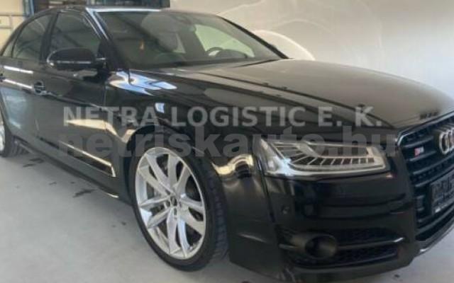 AUDI S8 személygépkocsi - 3993cm3 Benzin 55246 2/7