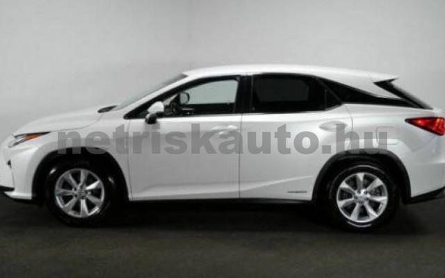 LEXUS RX 450 személygépkocsi - 3456cm3 Hybrid 105627 3/11