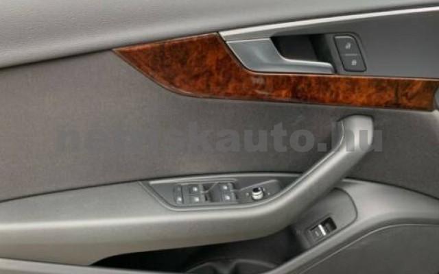 A4 Allroad személygépkocsi - 2967cm3 Diesel 104629 10/11