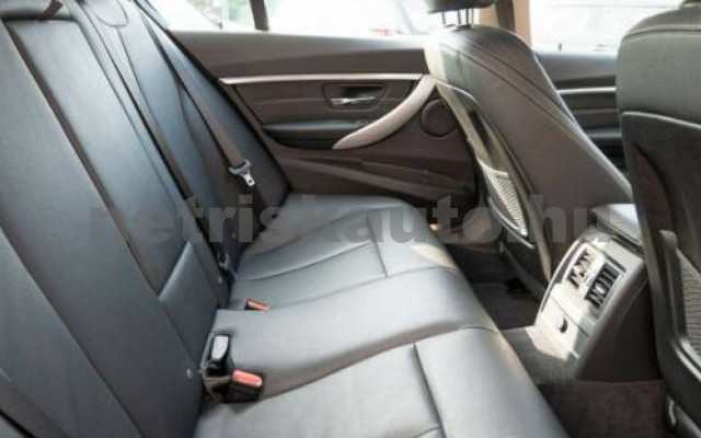 BMW 335 személygépkocsi - 2993cm3 Diesel 55409 4/7