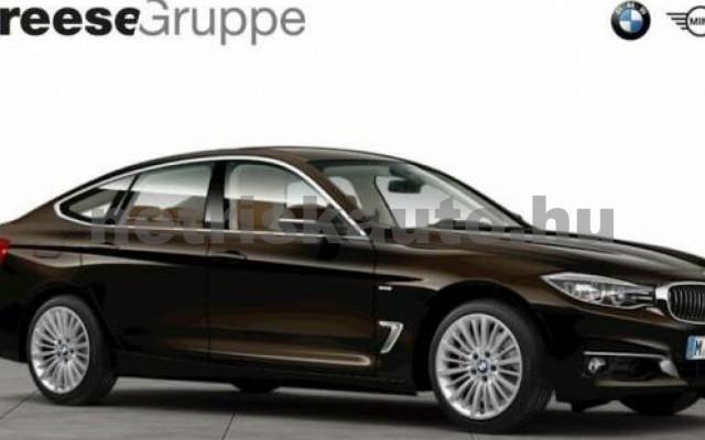 BMW 330 Gran Turismo személygépkocsi - 2993cm3 Diesel 55373 6/6