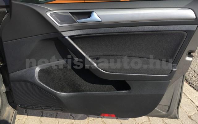 VW Golf 1.6 TDI BMT Comfortline DSG személygépkocsi - 1598cm3 Diesel 47400 5/12