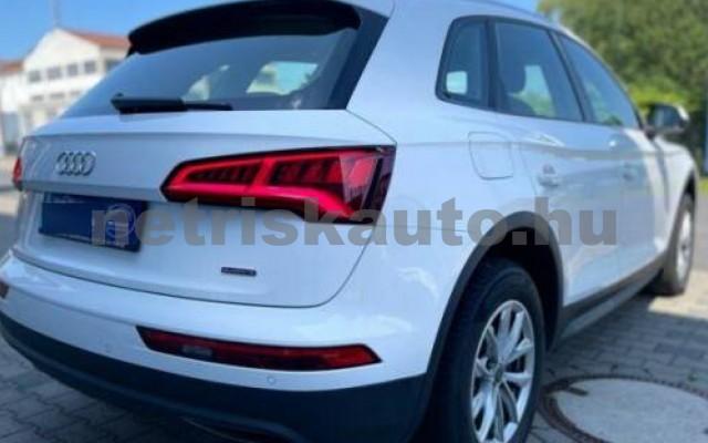 AUDI Q5 személygépkocsi - 1968cm3 Diesel 109389 6/11