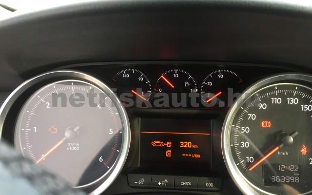 PEUGEOT 508 2.0 HDi Active személygépkocsi - 1997cm3 Diesel 27712 11/12