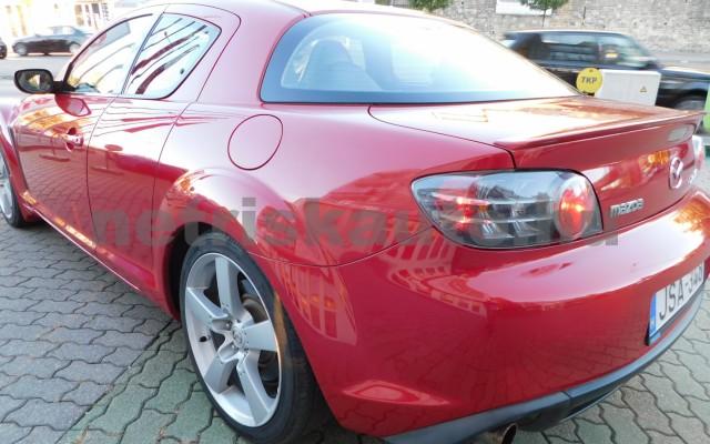 MAZDA RX-8 1.3 Revolution Leather személygépkocsi - 1308cm3 Benzin 50011 2/12