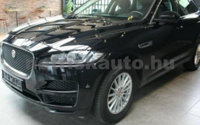 F-Pace személygépkocsi - 1999cm3 Diesel 105491 3/9