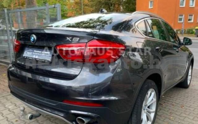 BMW X6 személygépkocsi - 2993cm3 Diesel 55848 6/7