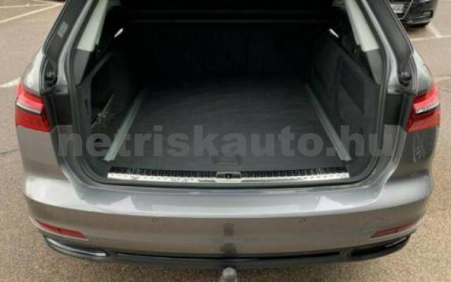 A6 személygépkocsi - 2967cm3 Diesel 104664 8/9