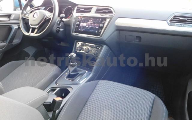 VW Tiguan 1.4 TSi BMT Trendline személygépkocsi - 1395cm3 Benzin 74297 8/12