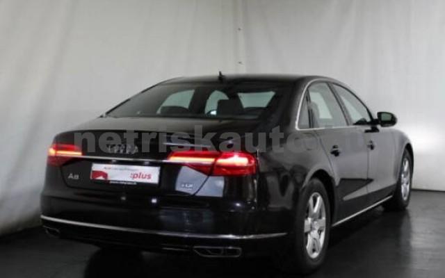 AUDI A8 személygépkocsi - 2967cm3 Diesel 42437 3/7