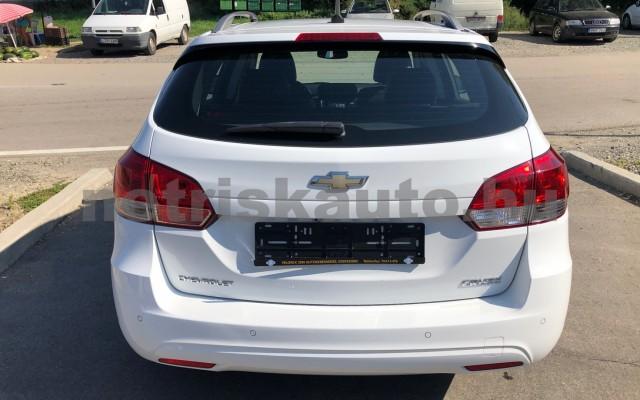 CHEVROLET Cruze 1.4t LTZ Plus személygépkocsi - 1362cm3 Benzin 106506 4/12