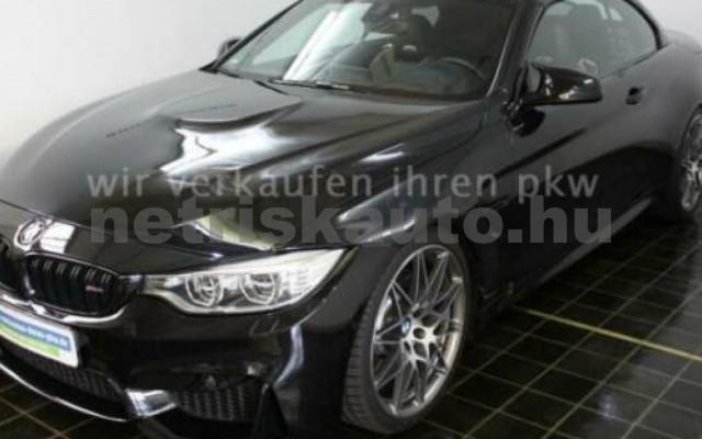 BMW M4 személygépkocsi - 2979cm3 Benzin 55678 3/7