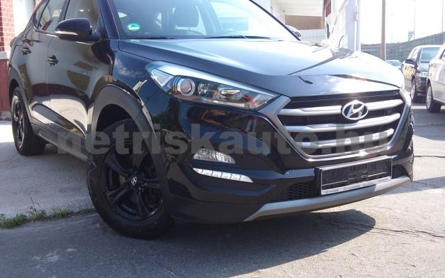 HYUNDAI Tucson 1.7 CRDi Premium személygépkocsi - 1685cm3 Diesel 102532 7/9