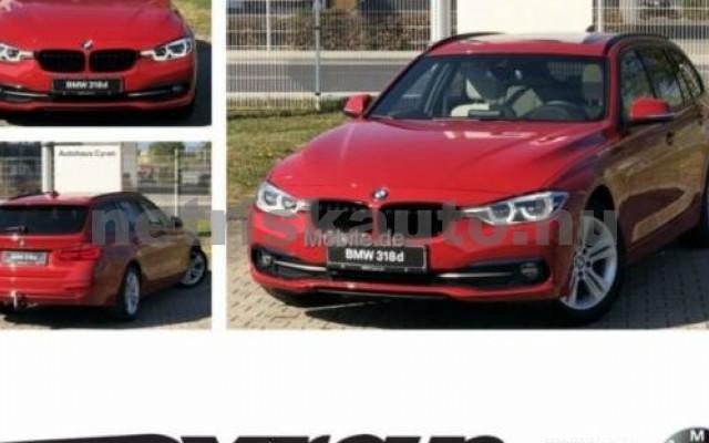BMW 318 személygépkocsi - 1995cm3 Diesel 55334 3/7