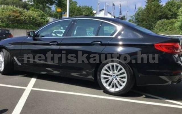 BMW 540 személygépkocsi - 2998cm3 Benzin 55569 6/7